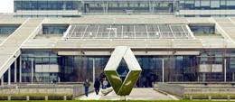 Au revoir Technocentre de Renault : bonjour Le Losange