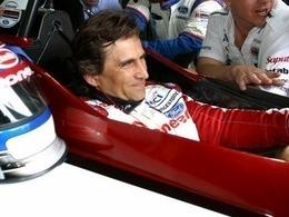 IndyCar : Zanardi invité à courir la finale à 5 M de dollars