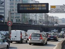 Paris: les cars et les poids-lourds interdits dès le 1er juillet ?
