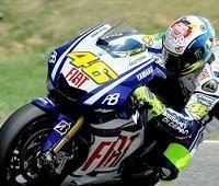 Moto GP - Yamaha: Après deux Grands Prix, il faudra donner la moto de Rossi