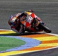 """MotoGP - Pedrosa: """"j'ai dû me concentrer sur moi-même à 100%"""""""