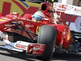 GP de Monaco, libres 2: Alonso confirme.