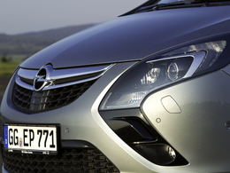PSA produirait le prochain Opel Zafira!