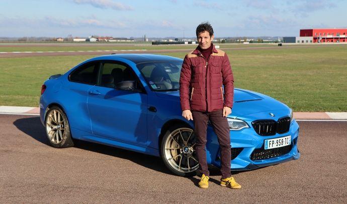Les essais de Soheil Ayari - BMW M2 CS: la BMW ultime?