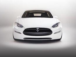 Tesla : des pertes en début d'année, le lancement de la Model S avancé