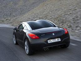 Peugeot RCZ : élue sportive diesel de l'année en Angleterre