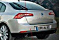 Renault Laguna 3 : le restyling plus tôt que prévu ?