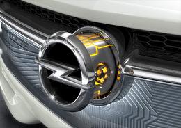 Genève 2010 : Meriva, Ampera et un concept écolo mystère sur le stand Opel