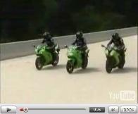 Vidéo moto : Kawasaki 250 R