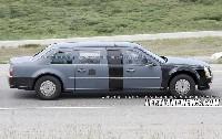Scoop: la future limousine de Barack Obama!