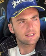 Tirabassi et la Peugeot 207 S2000: premiers enseignements [Interview éclair]