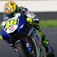 Moto GP - Test Sepang D.2: Rossi enfonce le clou