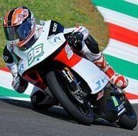 Brno : Louis Rossi s'accroche, le top 10 plus que jamais d'actualité