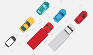 En 2020, moins d'embouteillages en France selon TomTom