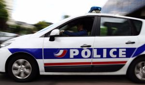 Les voitures des policiers parisiens ne seront plus verbalisées