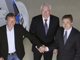Pas de F1 pour la marque Volkswagen