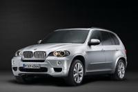 BMW X5: il s'habille en M