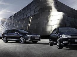 La future Citroën C5 fabriquée par GM et des Opel fabriquées à Rennes?
