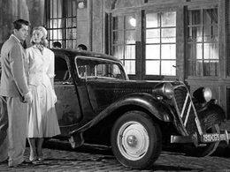 Question du jour n°171 : qui a été le premier propriétaire d'une Citroën Traction Avant ?