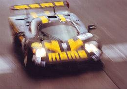 Va y'avoir du sport: La Mosler de nouveau admise en British GT!