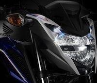 Nouveauté 2016: Honda CB500F millésime 2016
