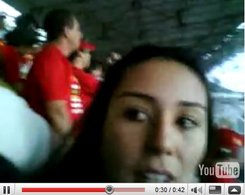 Vidéo F1 Brésil : de la transe à la tétanie en 40s