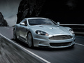 Nouvelle Aston Martin DBS: rendez-vous le 18 mai!