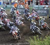 Motocross mondial : L'infirmerie déborde