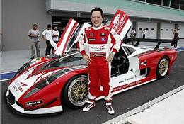 Super GT 2010: Une Mosler au départ en GT300