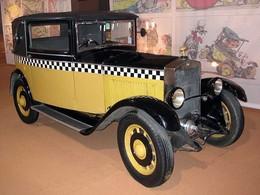 Réponse à la question du jour n°172 : quelle était la voiture de Gaston Lagaffe ?