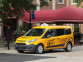 Ford veut rester dans la course des taxis américains avec le Transit Connect