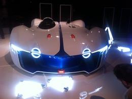 Alpine assemblera 3000 exemplaires par an de sa future auto