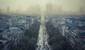 Pollution: 80% des Français rejettent les mesures prises