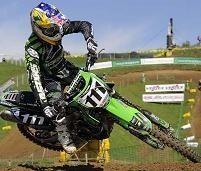 Motocross mondial : MX 1, Dean Ferris aussi à l'infirmerie, saison terminée