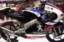 Moto3: Peugeot arrive sous le signe indien