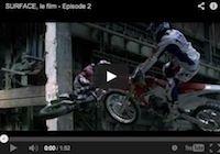 Honda Surface, le film: l'épisode 2 est en ligne