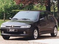 Peugeot 306 XSi (1993-2001): un châssis de rêve à prix mini, dès 2000€