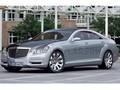 Future Mercedes Vision CLR = Maybach + CLS