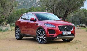 Jaguar Land Rover : plusieurs milliards d'euros de pertes en 2018