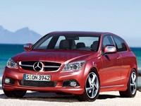 Futures Mercedes Classe A et SLA : rivales des BMW Série 1 et Audi A3