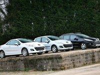La Peugeot 207 serait la voiture européenne la plus fiable
