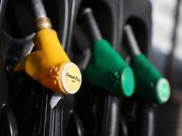 Le prix de l'essence au plus bas depuis le mois de mai