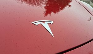 """Tesla Model 3: le """"pic"""" déjà passé ?"""
