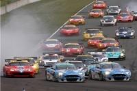 Les calendriers FIA GT 2009