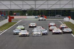Le calendrier du Belcar 2010