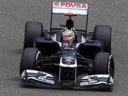 F1/GP d'Espagne - Williams Renault en pole à Barcelone!
