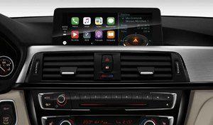 BMW : aux Etats-Unis, Apple Carplay nécessitera un abonnement