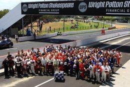 12 Heures de Bathurst: Victoire d'une BMW 335i