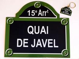 Question du jour n°175 : que fabriquait-on au XIXe siècle sur le quai de Javel, à Paris ?