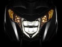 Nouveauté 2016: Honda NC750D Integra